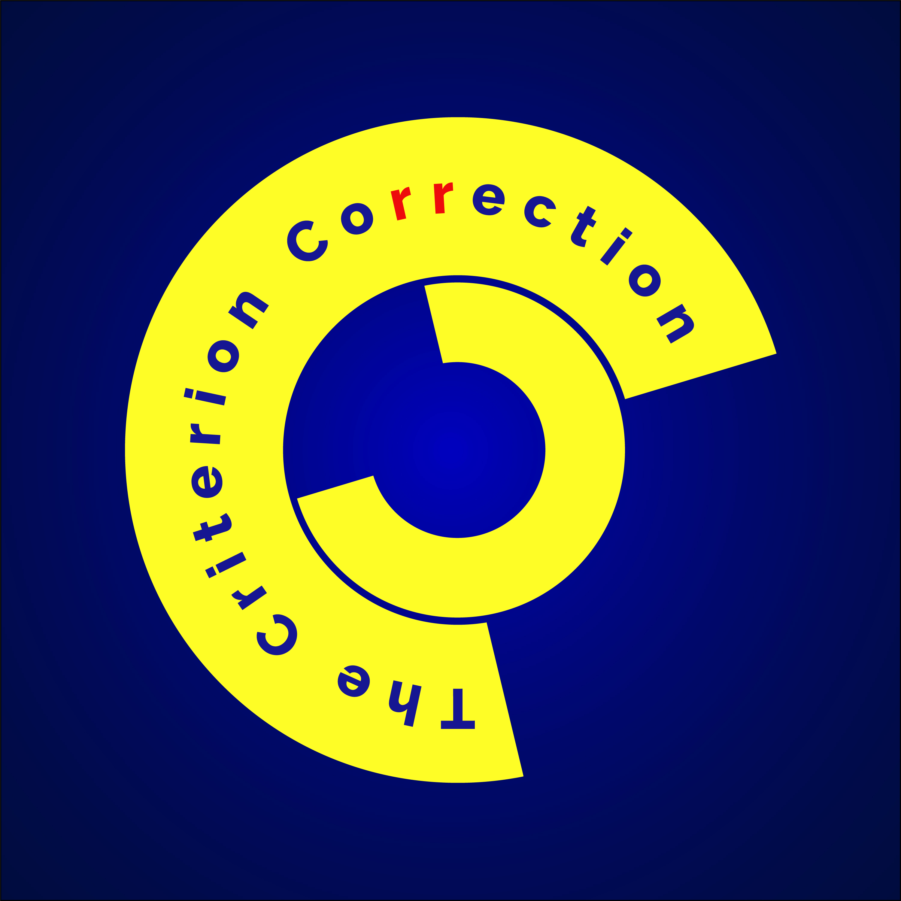 The Criterion Correction